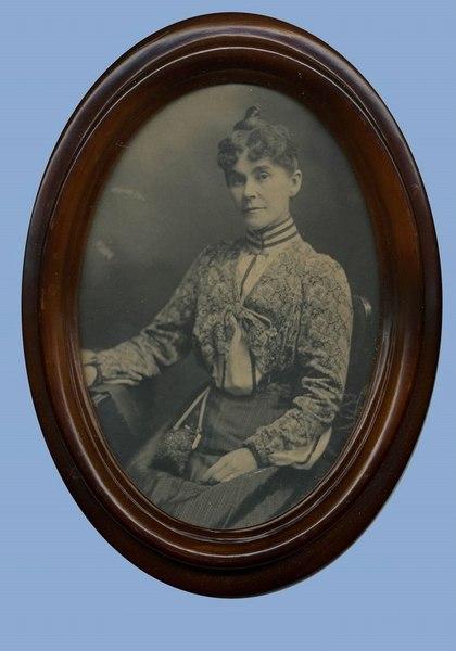Mrs F. Manning