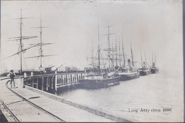 Long Jetty