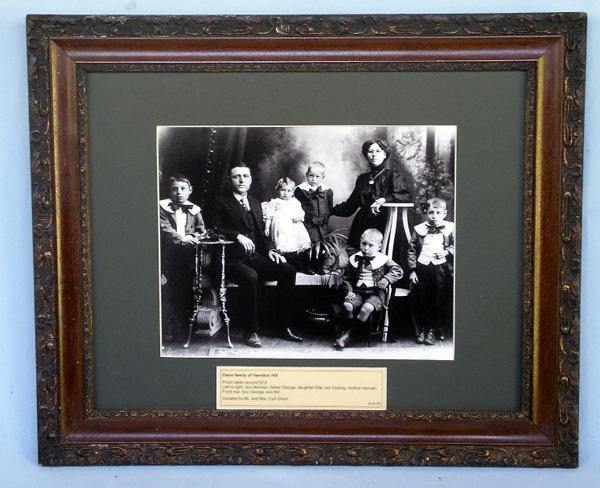 Dixon Family, 1912