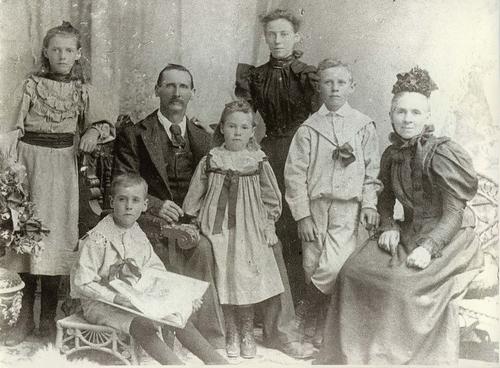 Meller Family