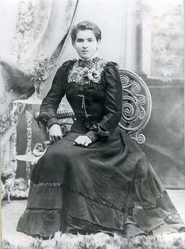 Agnes De San Miguel