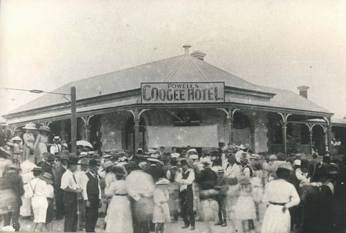 Coogee Hotel