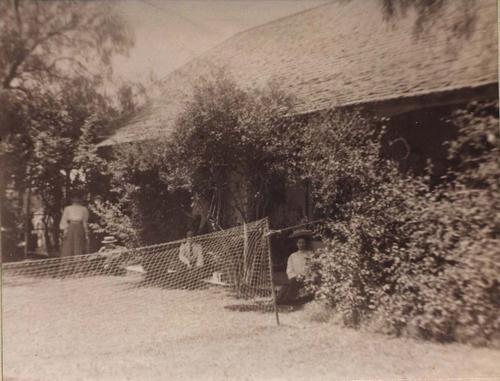 Davilak House, c1912