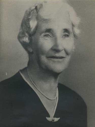 Mrs Winfield