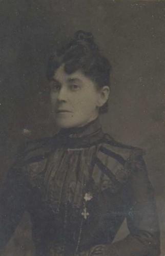 Florence Manning
