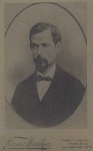 Lucius Alexander Manning